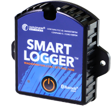 Monitor Ambient Conditions with Wagner Meters Smart Logger